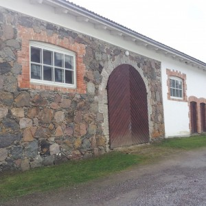 Ox Stable